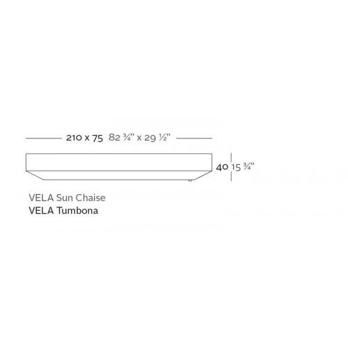 Vondom_Vela_Sun_Chaise_Puur_Design