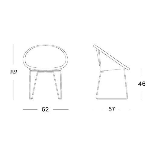 Gipsy Chair