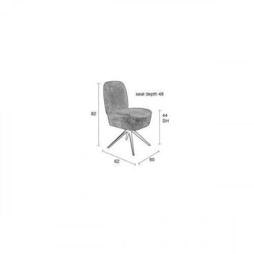 Dusk Chair