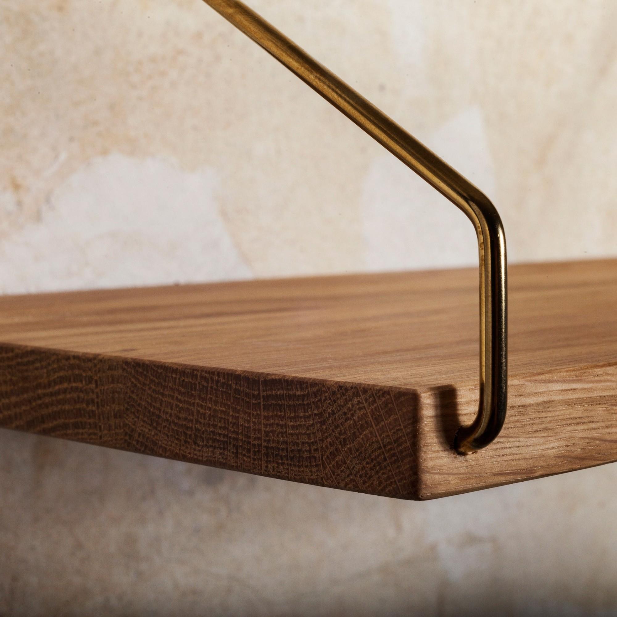 Wandplank 40 Cm.Shelf Puur Design Is Officieel Dealer Van Frama