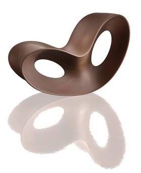 Magis voido schommelstoel magis in de aanbieding kopen - Ron arad ontwerper ...