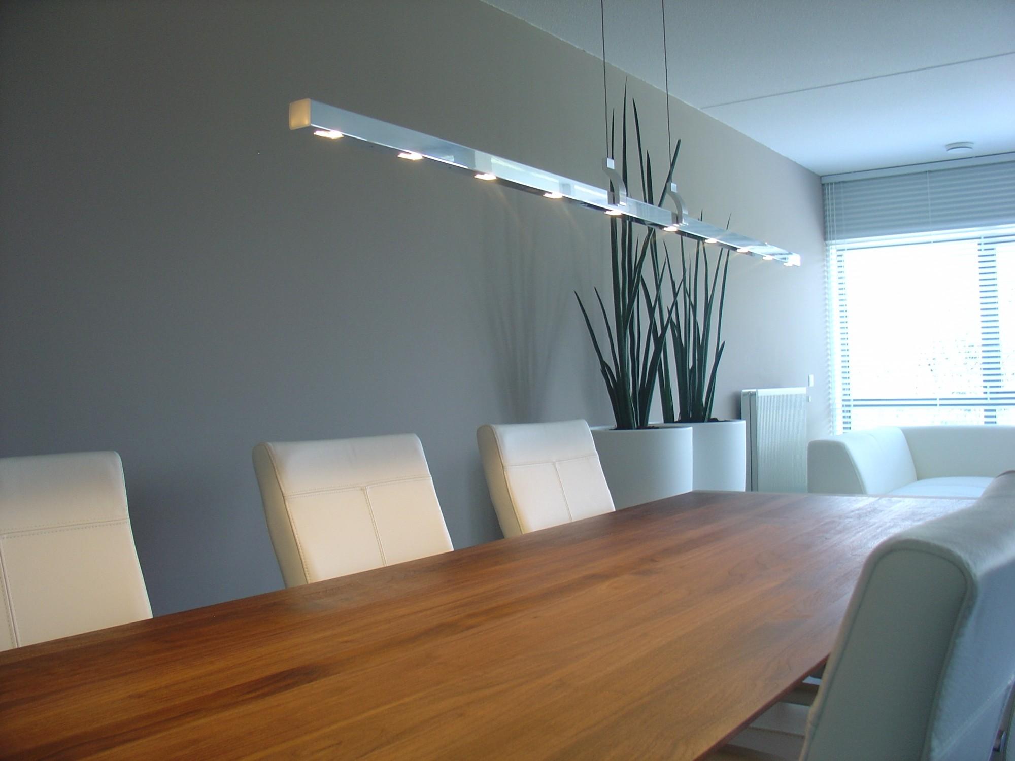 Extendable wood verlengbare tafel uitschuifbare tafel nu zeer