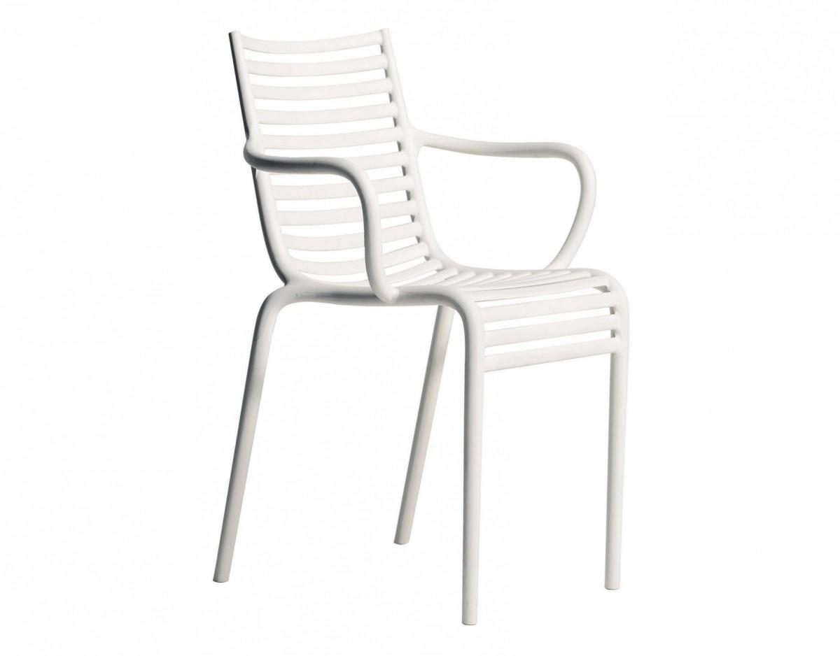 Driade toy stoel driade in de aanbieding kopen for Starck stoelen