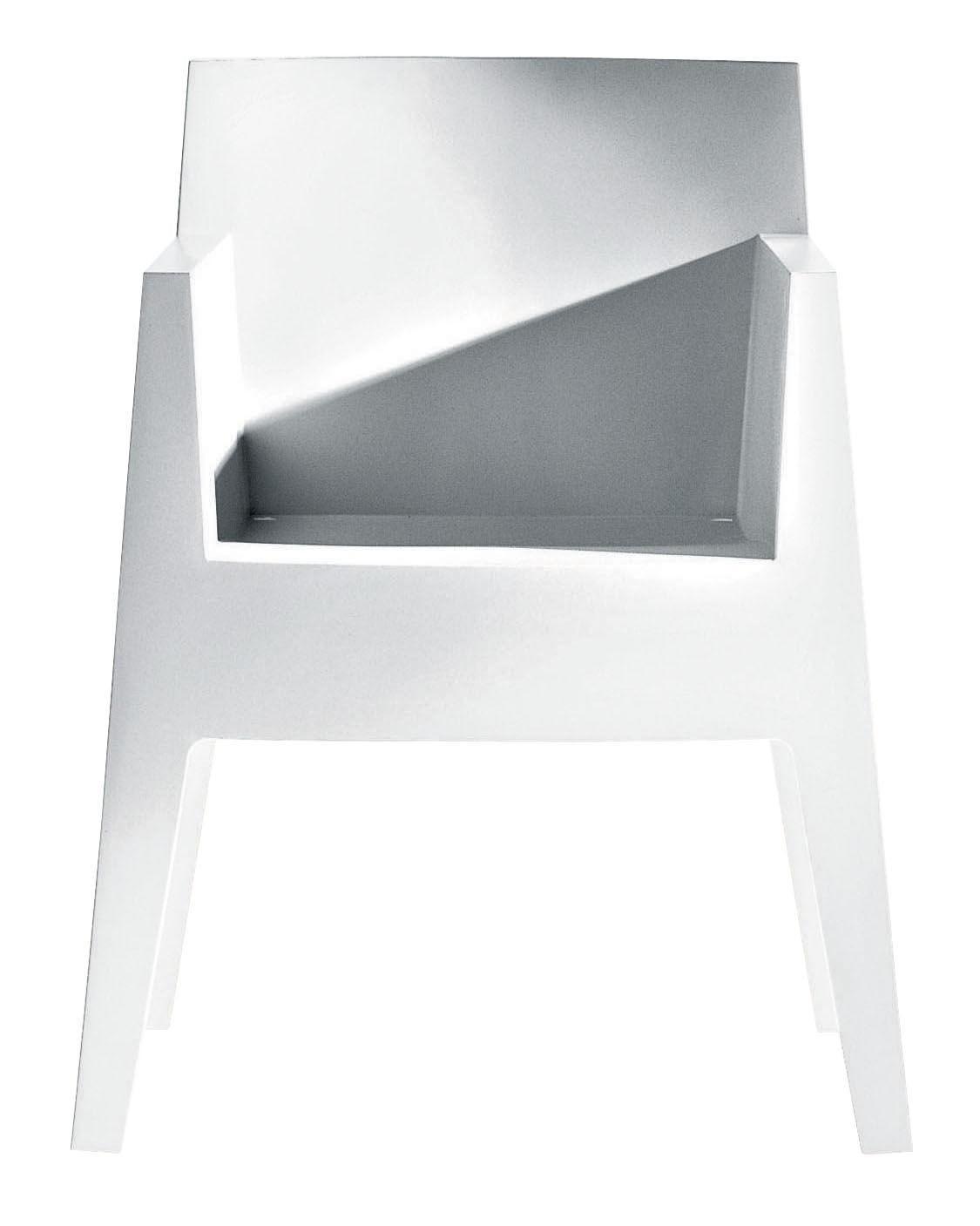 Witte Stoelen Design.Toy Driade Gratis Bezorging Officieel Driade Dealer