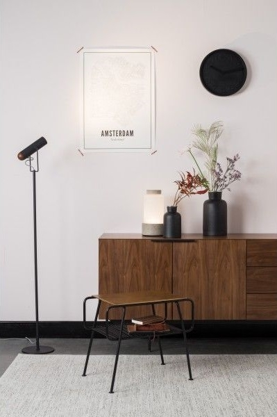 Travis dressoir Zuiver | PUUR Design & Interieur