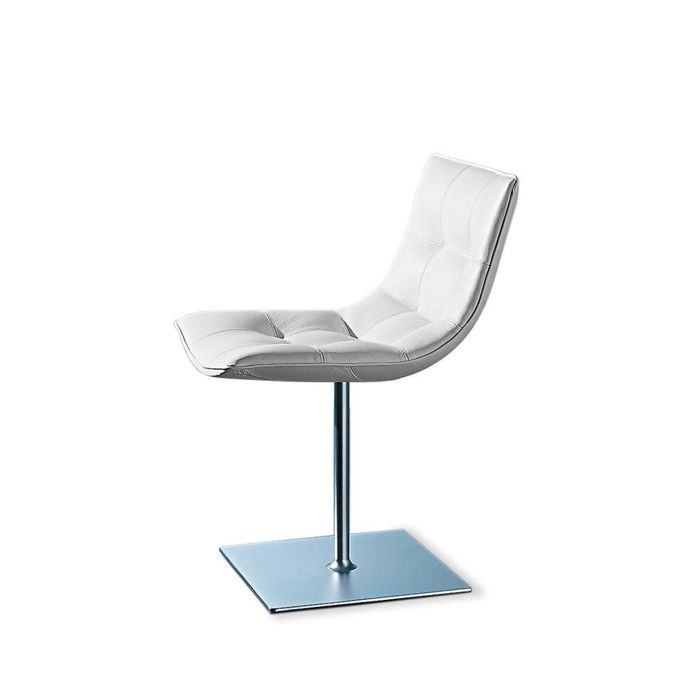 Jaime casadesús heeft de turkana eetkamerstoel ontworpen. deze stoel is van hoogwaardige kwaliteit en is ...