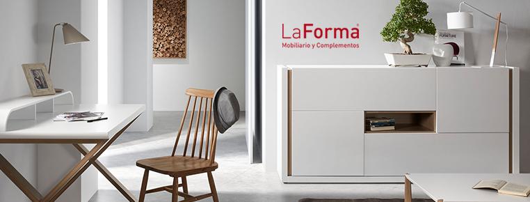 Laforma meubels grote collectie puur design interieur for Showroommodellen design meubels