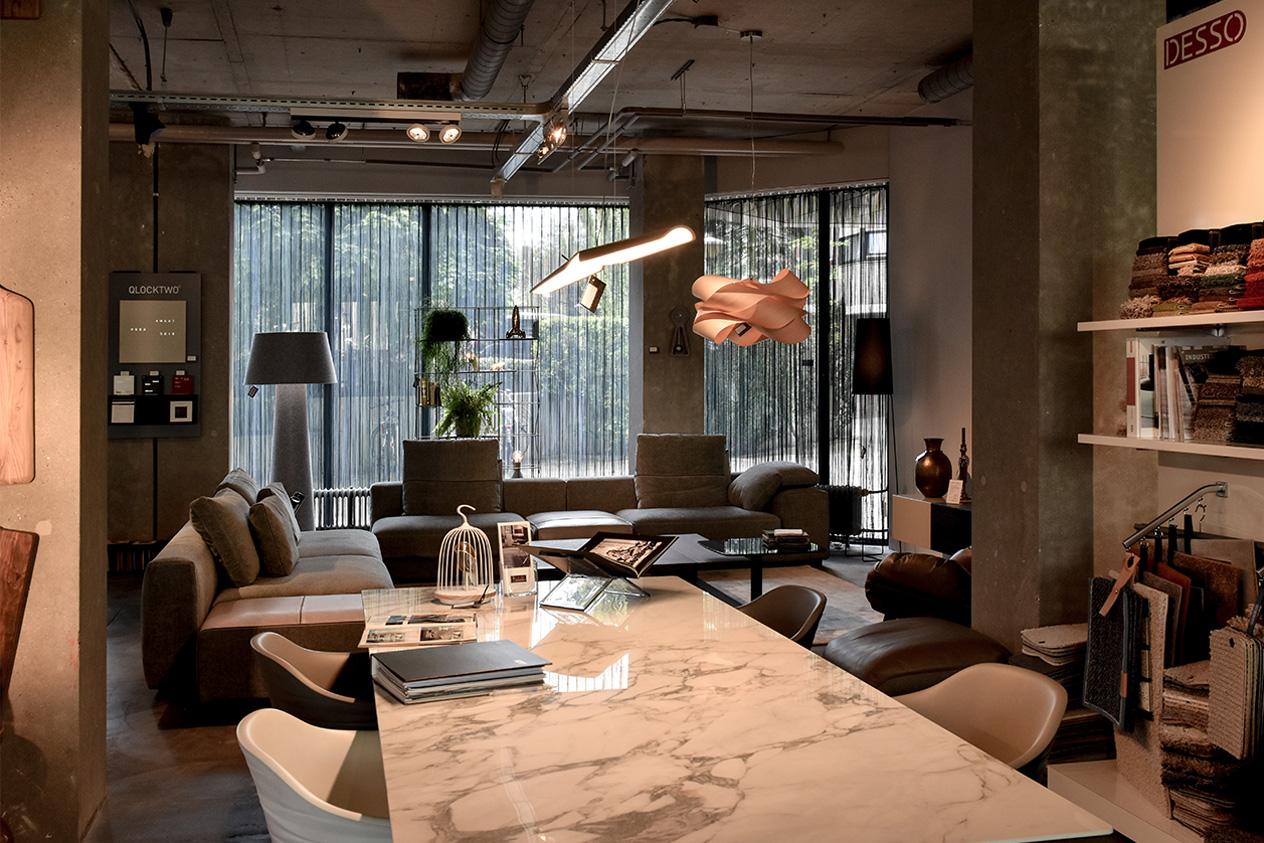 Design Meubels Eindhoven.Showroom