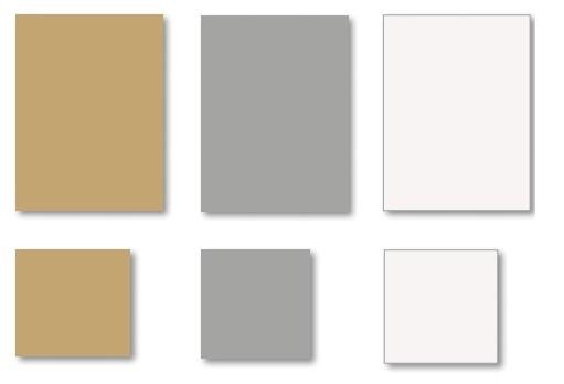 lisa kleuren